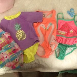 Swimsuit Bundle